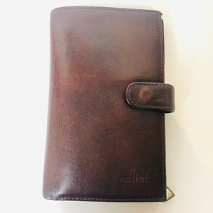 Cellini Genuine Leather Wallet - New